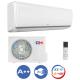 Кондиционер Cooper&Hunter CH-S09FTXN-E2WF Nordic Evo II (Wi-Fi, Inverter)