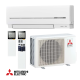 Кондиционер Mitsubishi Electric MSZ-SF25VE/MUZ-SF25VE Standart Inverter
