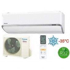 Кондиционер Panasonic CS/CU-VZ12SKE Heatcharge
