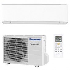 Кондиционер Panasonic CS/CU-Z25TKEW Flagship White