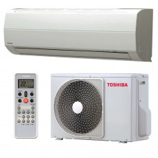 Кондиционеры Toshiba RAS-10SKHP-ES/RAS-10S2AH-ES