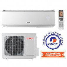 Кондиционер Tosot GL-09WF HANSOL Winter Inverter