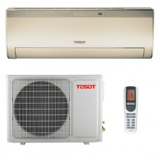 Кондиционер Tosot GU-12С U-GRACE WINTER INVERTER