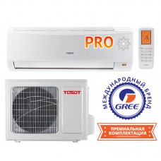 Кондиционер Tosot GK-12NPR North Inverter PRO