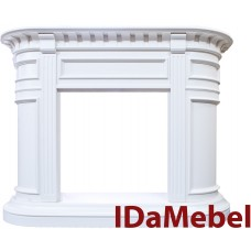 Портал для электрокамина IDaMebel Carlyle
