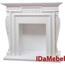 Портал для электрокамина IDaMebel Modena