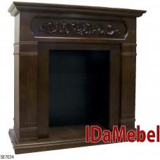 Портал для электрокамина IDaMebel San Marino
