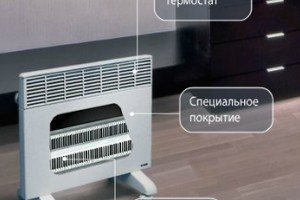 NOIROT - конвекторные обогреватели