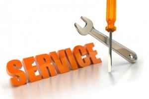 Обслуживание кондиционера